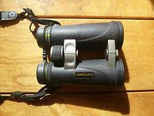Vanguard Endeavor Ed 10.5 x 45 Binoculars, Case, Paperwork, Excellent