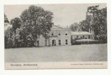 HARESFOOT - BERKHAMSTED HERTFORDSHIRE - LOOSLEY STATIONERS c1910