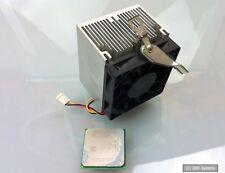 AMD Sempron 64 LE-1200 CPU, SDH1200IAA4DE mit Lüfter aus ACER Aspire M1100