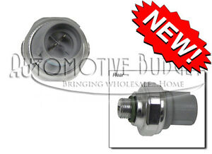 A/C Pressure Switch for Various Acura & Honda Vehicles - NEW