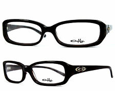OAKLEY Fassung Glasses 130 OX1069-0252 Brown Horn Gr 52 Nonvalenz  BF 44 T 11