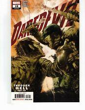 DAREDEVIL NO. 18 MARVEL COMICS APRIL 2020