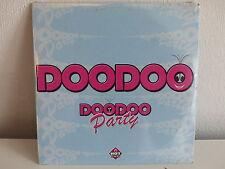 CD SINGLE DOODOO Doodoo party 3297750010718