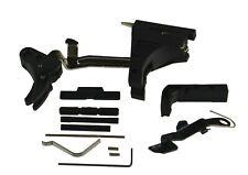 Glock 19 Lower Parts Kit PL Trigger Both Extended Release/Slide Lock