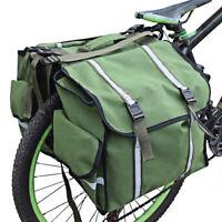 Bolsa de sillín para bicicleta al aire libre Asiento de ciclismo para bicicleta