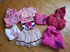 Lot divers vêtements fille 3/5 ans (8 pièces)