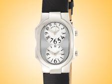 Philip Stein Teslar Signature Series Stainless Steel Quartz Ladies Watch