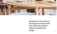 Furniture Website Design | Responsive Website | Web Design Just £10/Month