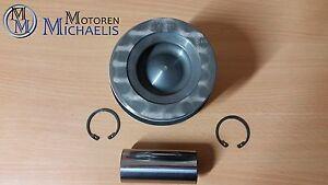 Kolben passend für Fiat Ducato 3,0 JTD - F1CE0481D, F1CE0481HC - KS 40510600 -