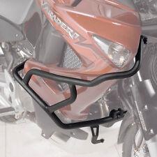 GIVI TN454 PARAMOTORE PROTEZIONE MOTORE NERO HONDA XL1000 V VARADERO 2007>2012