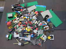 Lego Bundle 1kg Mixed Bricks Pieces mainly castle / buildings - Job Lot