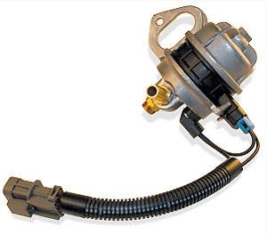 Fuel Preheater / Strainer Cummins 12V (94 - 98 ) 5.9L Dodge Ram W / 2 Mtg Gsks