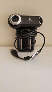 Logitech QuickCam Pro 9000 Auto Focus - Carl Zeiss lens.