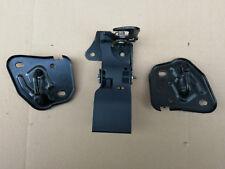 Audi A1 S1 8X Fanghaken Haubenschloß 8X0823480A 4G0823186