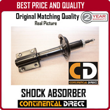FRONT SHOCK ABSORBER  FOR CITROÃ‹N RELAY GS6013F OEM QUALITY