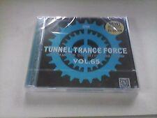 Tunnel trance Force Vol. 65 Raccolta Nuovo