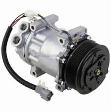 For Ford RV Replaces Sanden 4730 7804 4848 4474 AC Compressor & A/C Clutch BPF
