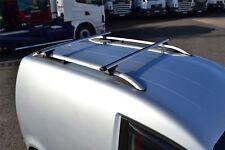 Pour s'Adapter 2016+ CITROEN BERLINGO en alliage d'aluminium rails de toit + verrouillage barres transversales