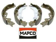 Rear Brake Shoe Set Citr C1, Peug 107 Suzuki Splash Swift, Vauxhall Agila Toyota
