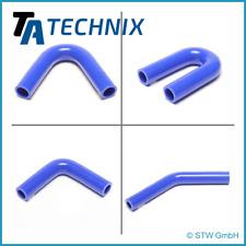 TA Technix Silikon-Schlauch-Bogen Winkel Formschlauch 180° 135° 90° 45° 4-lagig
