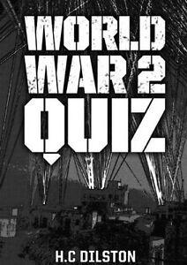 World War 2 Quiz book
