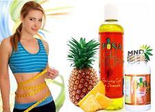 GEL DE PINA SLIM REDUCING FAT BURNING SET WEIGHT LOSS PARA ADELGAZAR PILLS