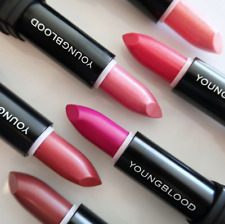 Youngblood Mineral Lipstick, 14 oz/4g