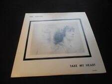 RARE The Gayles Take My Heart Main Song Record SIGNED LP 1979 Country Folk Psych