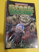 Halloween Fest FCBD issues 2019 Spook House Ashcan Mini Comic * bogo*