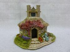Lilliput Lane Golden Days Cottage 2004 The British Collection L2782