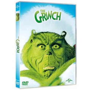 Grinch (The)  [Dvd Nuovo]