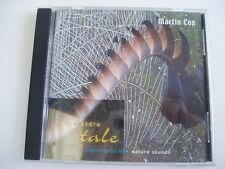 MARTIN COX - Lyrebird's Tale - Ambient CD