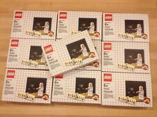 LEGO Classic White Spaceman Minifigure Exclusive Set 5002812 - Promo 1980s Space