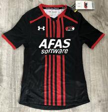 Under Armour AZ Alkmaar Kids 3rd Shirt 5-6 Years BNWT