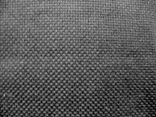 Zweigart AIDA 18 Count  Cross stitch  fabric 30cm x 30cm  Black