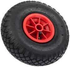 Schubkarrenrad Luft Schubkarre Reifen mit Schlauch Sackkarre Sackkarrenrad Rad