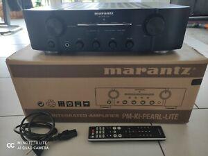 Marantz PM-KI Pearl Lite 2 Kanäle Verstärker