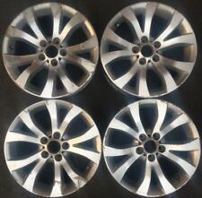 4x set Ford Falcon FG G6 G6E turbo alloy rims wheels 17inch XT XR8 XR6 XR6T