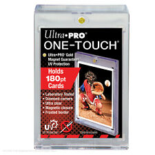 Ultra Pro Specialty Series 180pt Magnetic One Touch Card Protector - 4.3mm