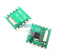FM Stereo Module Radio Module RDA5807M RRD-102V2.0 Wireless Module for Arduino