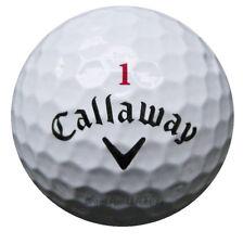 24 Callaway Tour iS Golfbälle im Netzbeutel AA/AAAA Lakeballs i(s) Bälle i s