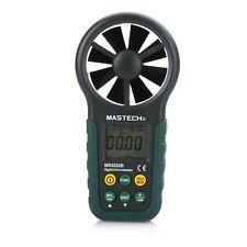 Anemometro Portatile Digitale Misurazione Velocità Vento ALTA PRECISIONE