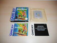 The Pagemaster Complete Game Boy CIB Nintendo Original