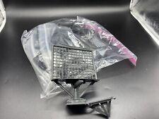 (1) Uss Flagg Aircraft Radar Net 1985 Gi Joe Vintage Original