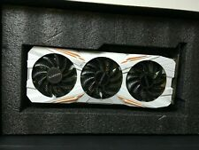 GIGABYTE GeForce Gtx1080ti Gaming OC 11 GB