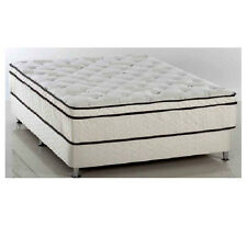 QUEEN MATTRESS SOFT SENSATION OF THE INSPIRATION PILLOW TOP INNER SPRING
