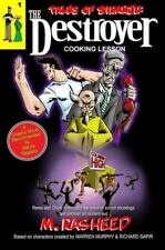 Tales of Sinanju : The Destroyer, Book One Cooking Lesson by Muhammad Rasheed