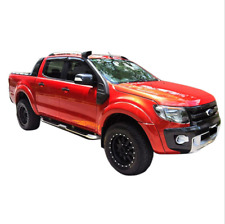 Intake Fit For 2012-2019 Ford Ranger T6 Diesel 2.2L/3.2L Snorkels Kit