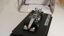 Mac Laren MP4-15 HAKKINEN hotwheels 1/43