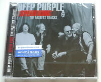 DEEP PURPLE - Speed king - The fastest tracks - CD > NEW!